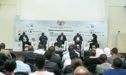 GISPA holds maiden Ghana Internet Conference